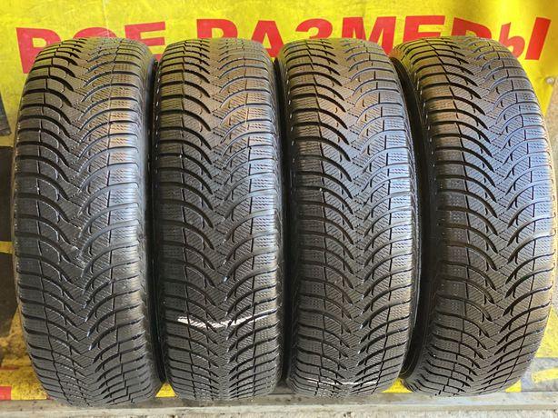 Michelin Alpin PA4 215/60 R17 96H
