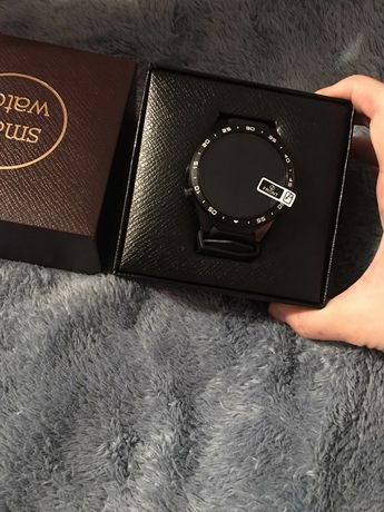 KINGWEAR Смарт-часы 1,39 дюймов четырехъядерный