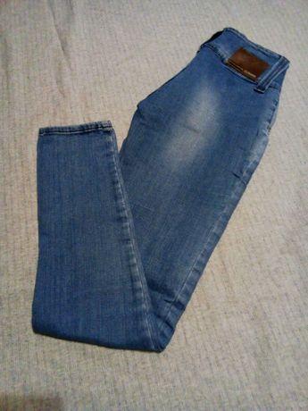 Джинсы скинни Gloria jeans