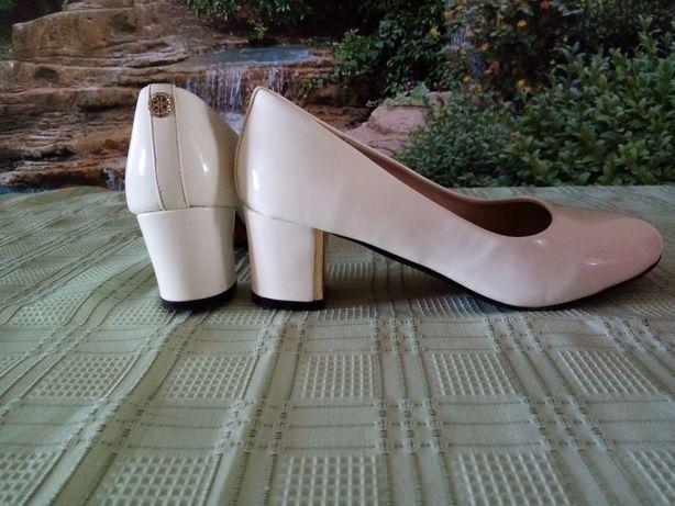 СРОЧНО Свадебные туфли