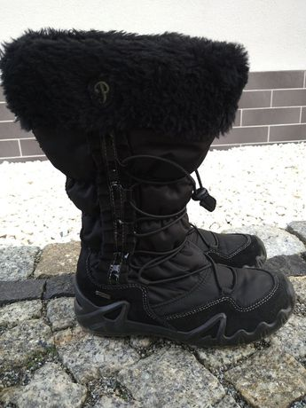 Śniegowce Primigi r.33 ( 21 cm) czarne r. 33