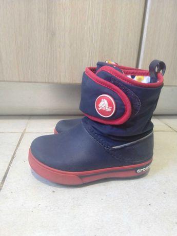 Гумові чоботи crocs c9