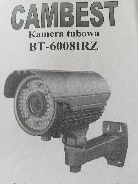 Kamera tubowa BT-6008IRZ Elbląg - image 1