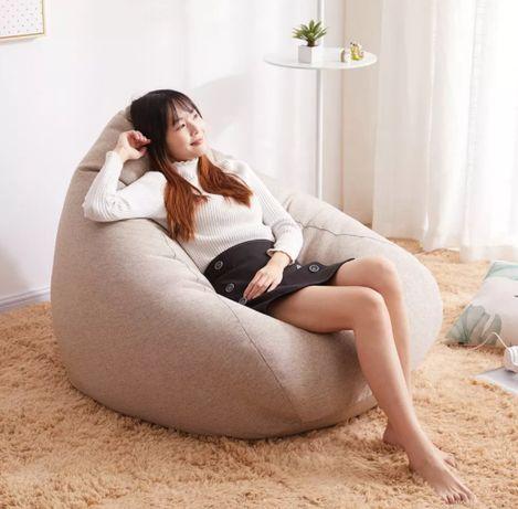 Уютное Большое Кресло Мешок, Груша. Мягкая мебель, Крісло груша