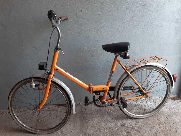 Sprzedam dobry rower
