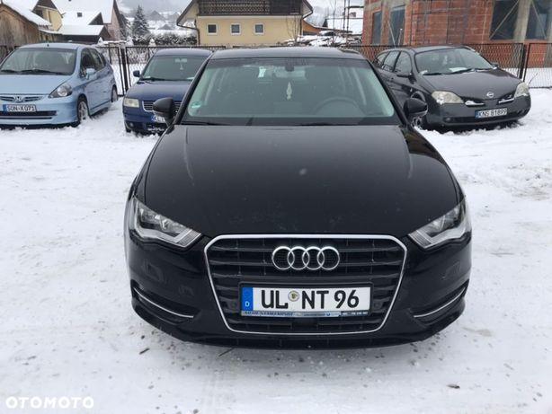 Audi A3 Audi A3 8V S tronic
