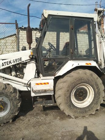 Трактор Атек999Е