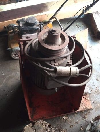 Silnik elektryczny 11 kw