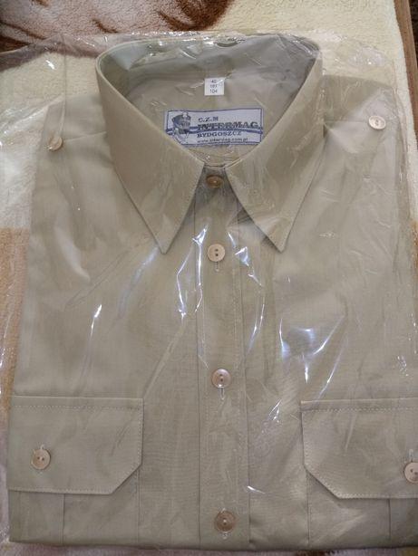Koszulo-bluza MON 310