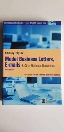 Model business letters, emails & other documents sixth edition