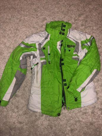 Продам женский горнолыжный костюм Spyder