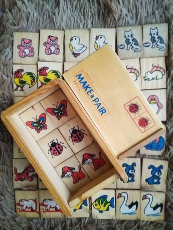 Бесплатная доставка Дерев'яна гра + ПОДАРОК , Деревянная игра