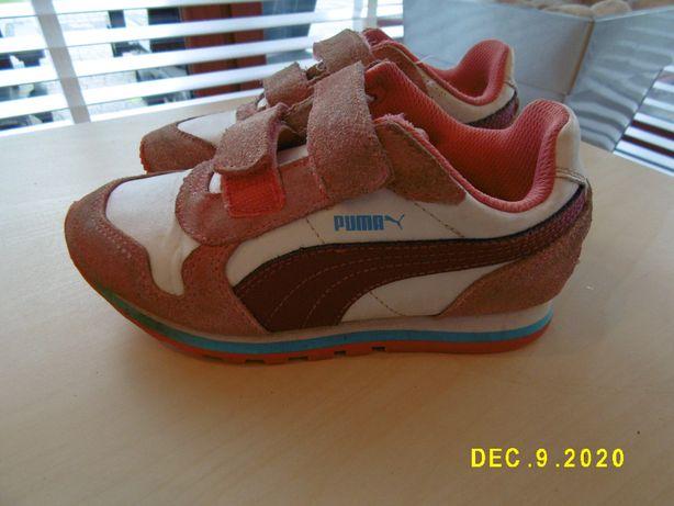 Buty sportowe PUMA Sneakersy rozm 31