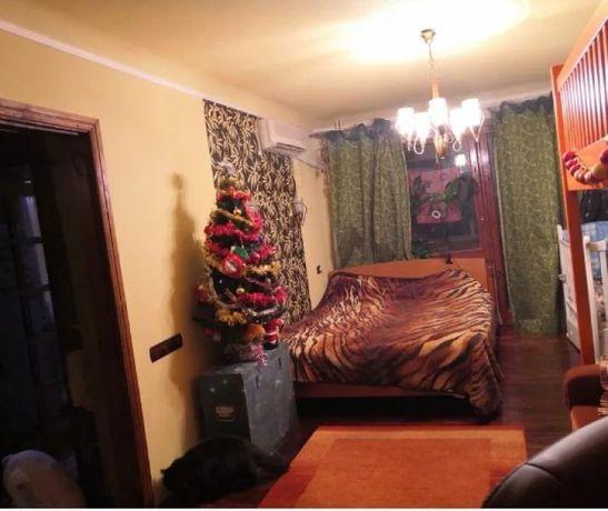 Продам хорошую 1-к квартиру в районе Одесской