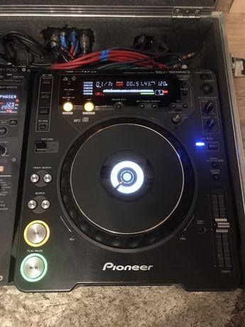 Pioneer Cdj-1000 mk3 + Case - DJ