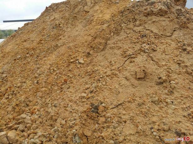 Ziemia glina na podniesienie wyrównanie terenu KRAKÓW,ZAKOPIAŃSKA
