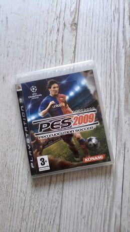 PES 2009 PS3