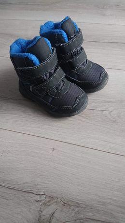 Buty zimowe, śniegowce