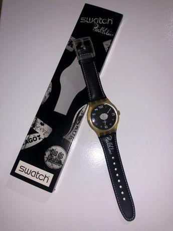 Relógio Swatch Phil Collins