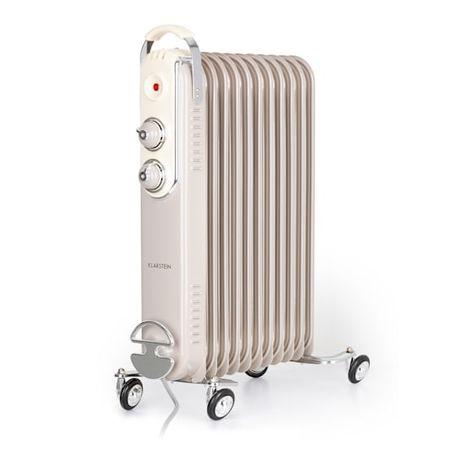 Масляный радиатор, обогреватель (Германия)