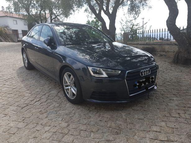 Audi a4 190cv s tronic
