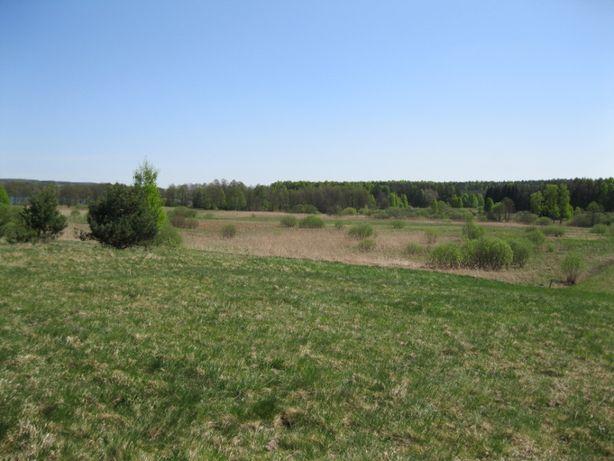 Działka Borzytuchom - Kaszuby
