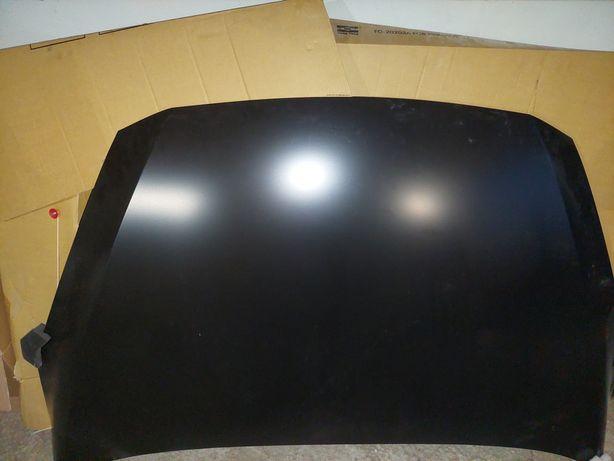 Капот 209266 аналог Ford Fiesta 17-20