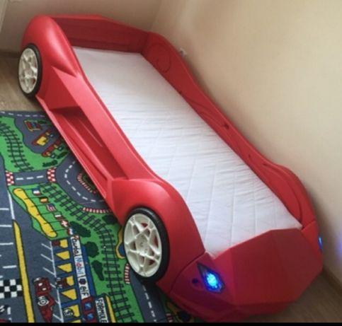 Łóżko auto Lamborghini