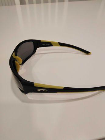 Okulary przeciwsłoneczne sportowe goggle