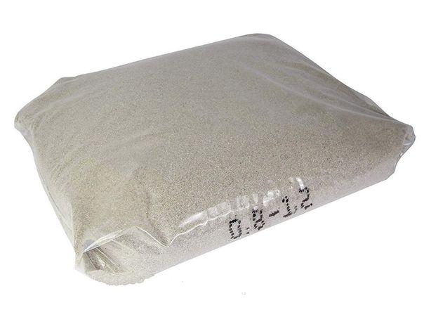Купить Песок Кварцевый Сухой Мешки 25кг Для Пескоструя и Водоочистки.