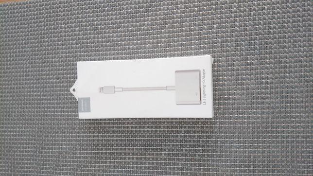 Produkt L8-1 Lightning HD Adapter