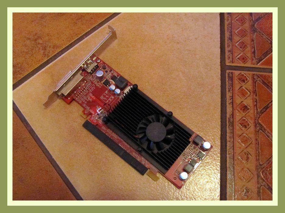 Karta graficzna nVidia GeForce GT625 OEM, 1GB niskoprofilowa - Kraków! Kraków - image 1