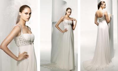 Wyjątkowa Suknia Ślubna manuel moty