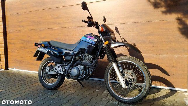 Yamaha XT 500 L 3TB / 1993r ~po pełnym serwisie, RATY