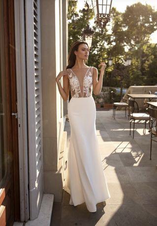 Брендова весільна сукня Milla Nova Romana