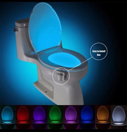 Светильник для туалета