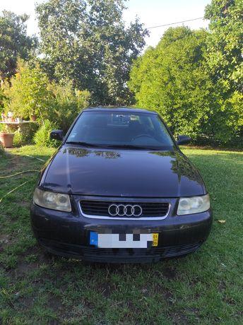 Audi A3 1.6 gasolina