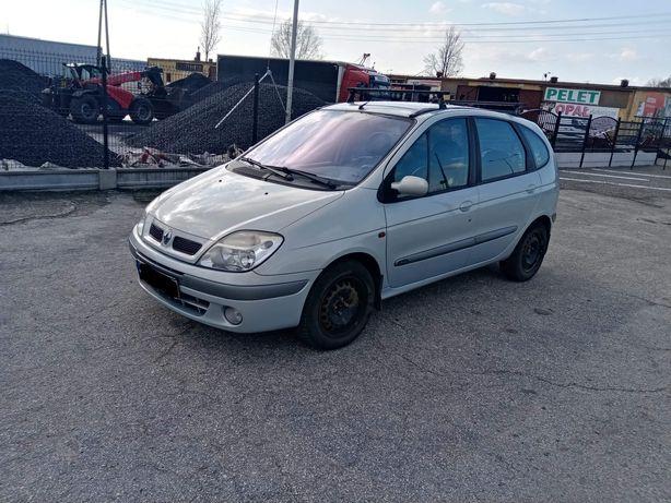 Renault Scenic 2001r 1.9Diesel!!!