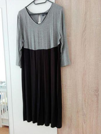 Sukienka ciążowa M długa c&a Yessica nowa