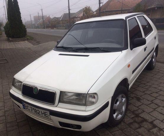 Продам Skoda felicia 1998р! Терміново