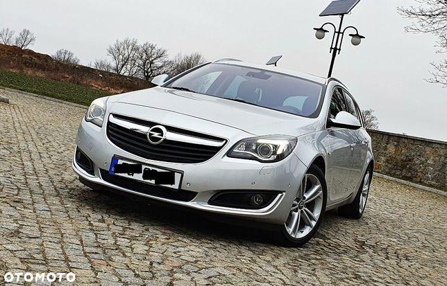 Opel Insignia Manual Biksenon Afl Kamera 2* PDC