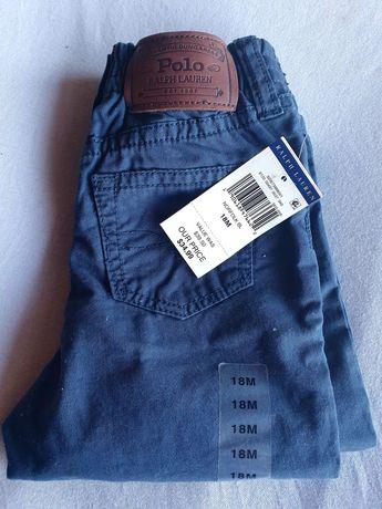Spodnie Ralph Lauren (18M)