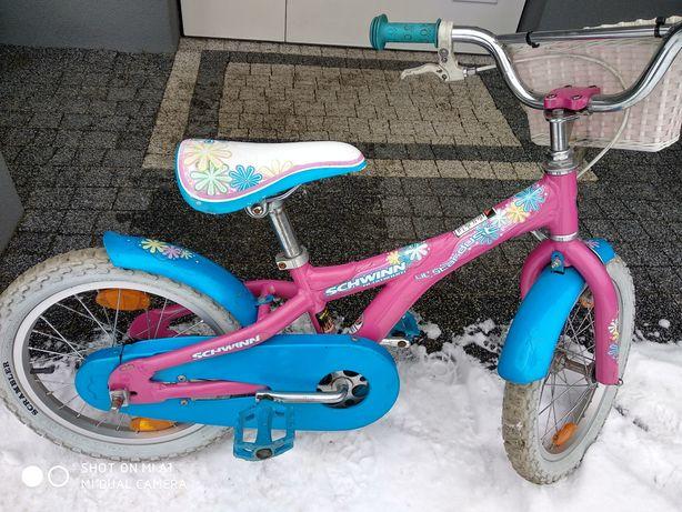 Schwinn lil Stardust rowerek 16 cali