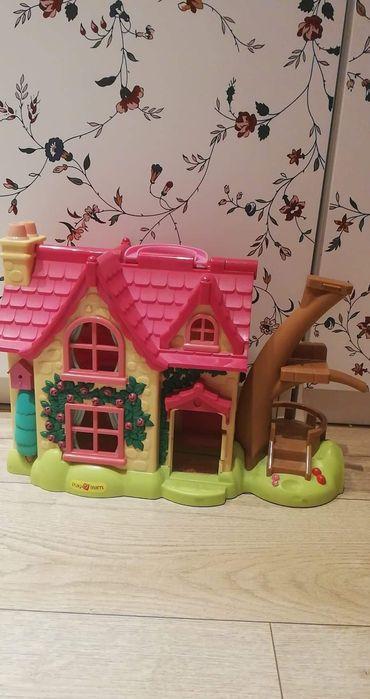 Domek dla lalek, dla My Little Pony Gorzyce - image 1