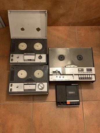 Magnetofony Unitra