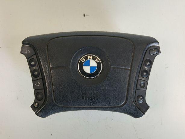 BMW E39 E38 E36 Poduszka Powietrzna Airbag Multifunkcje Czteroramienna