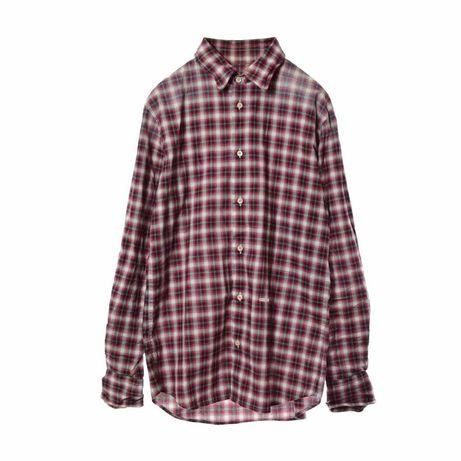 Стильная рубашка dsquared2