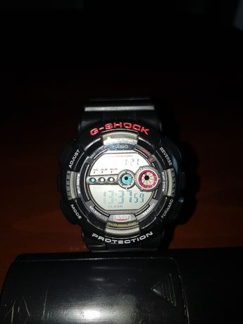 Casio GD 100 G- Shock