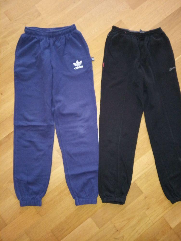 Спортивні штани adidas, puma, nike 10-12лет, 146-152см
