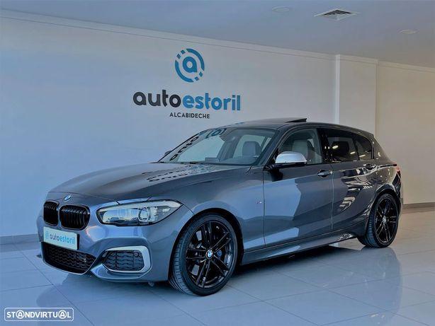 BMW M140i LCI (F20)